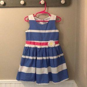 Children's place 3t dress